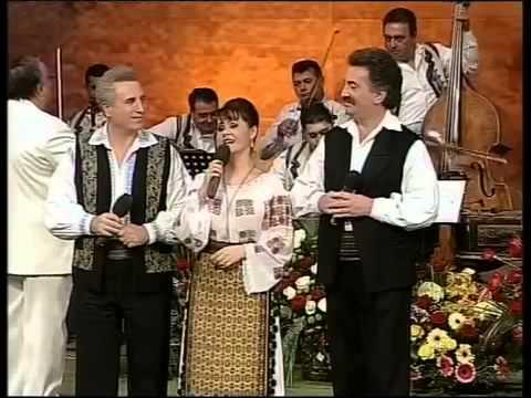 Petrica Mitu Stoian, Niculina Stoican si Constantin Enceanu Dusmanii au innebunit