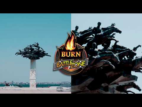Burn Battle Zone İzmir 2018 Aftermovie