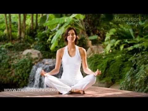 Musica para Yoga, Sonidos de la Naturaleza para Meditacion y Reiki, Musicoterapia