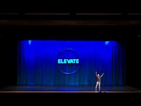 I'll Show You- Mitchell Savitsky Choreography - Elevate Competition