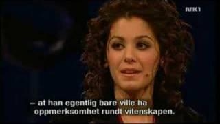 Katie Melua interview