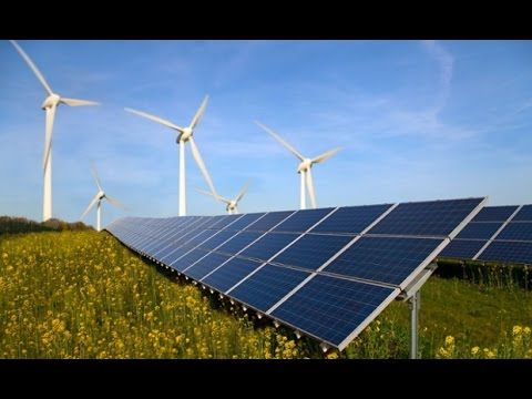 Massachusetts: 1st State to Run Entirely on 100% Renewable Energy