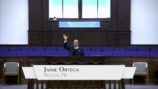 Jaime Ortega, 11/14/2018
