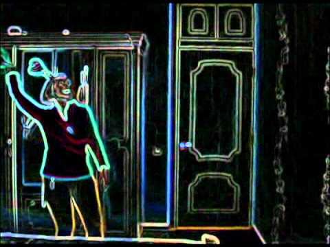 Симоронские ритуалы с красными трусами: на люстре, в