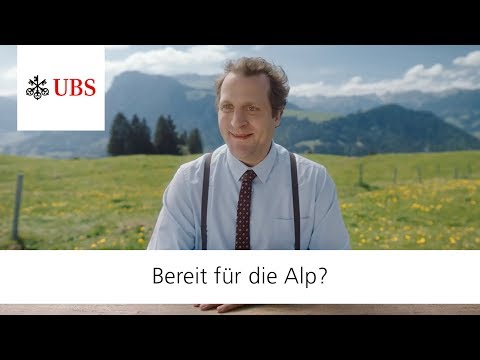 UBS Alpsommer: Dung Shifting Manager