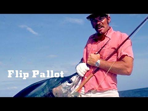 YETI Presents: Flip Pallot – Legendary Fly Fishing Guide