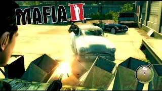 Mafia 2 - Test \ Review - DE - GamePlaySession - German