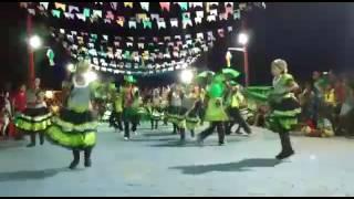 Baixar Cia de Dança SJB - Mistura de Ritmos 2016 (Quadrilha)