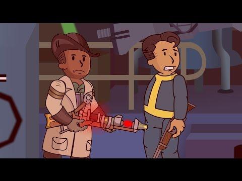Fallout shelter logic 2 (Animation)