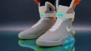 Nike Air MAG GlobalImpact