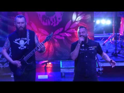 """""""This Fire Burns & Rose of Sharyn"""" Killswitch Engage@Wellmont Theatre Montclair, NJ 3/29/17"""