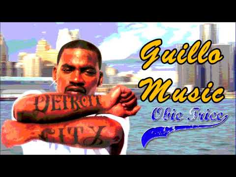Obie Trice - This is Gangsta Ni**a X MixTape By Guillo