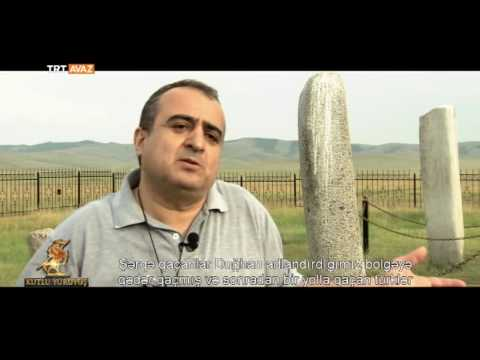 Orhun Yazıtları ile Moğolistan