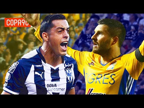 Is THIS Actually Liga MX's Best Rivalry?