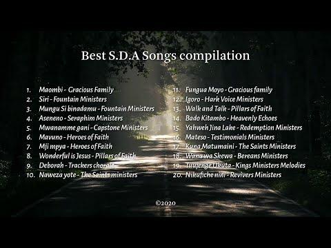 Download Best SDA Songs Compilation - Best SDA Music