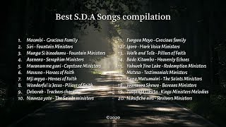 Best SDA Songs Compilation - Best SDA Music 2020