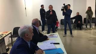 Le Parc Naturel Régional de Corse tenait ce matin son comité syndic...