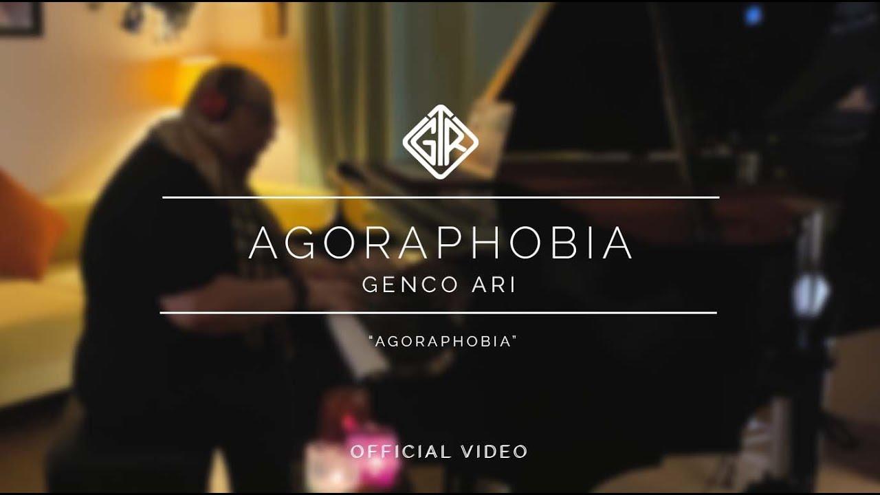 Agoraphobia [Full Album] - Genco Arı #Agoraphobia