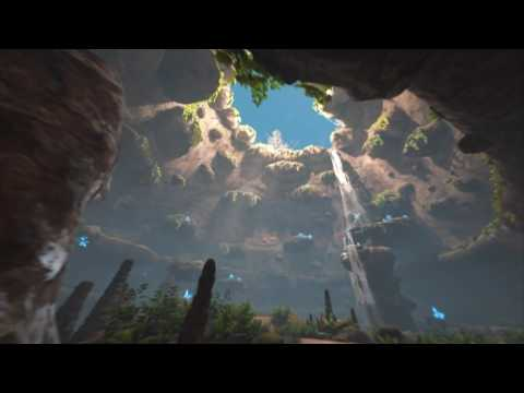 Yore VR New Cave Preview