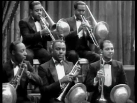 1930 - Duke Ellington - Check & Double Check (excerpt)