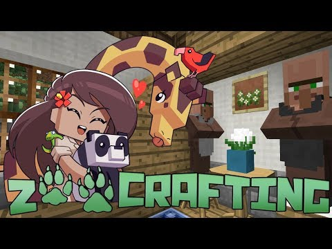 A Place for Gold to Grow! 🐘 Zoo Crafting: Lost Adventures • #5
