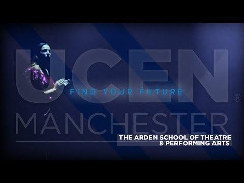 Dance, Musical Theatre, Theatre Performance | UCEN Manchester