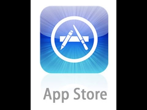 iphone App store not loading. FIX