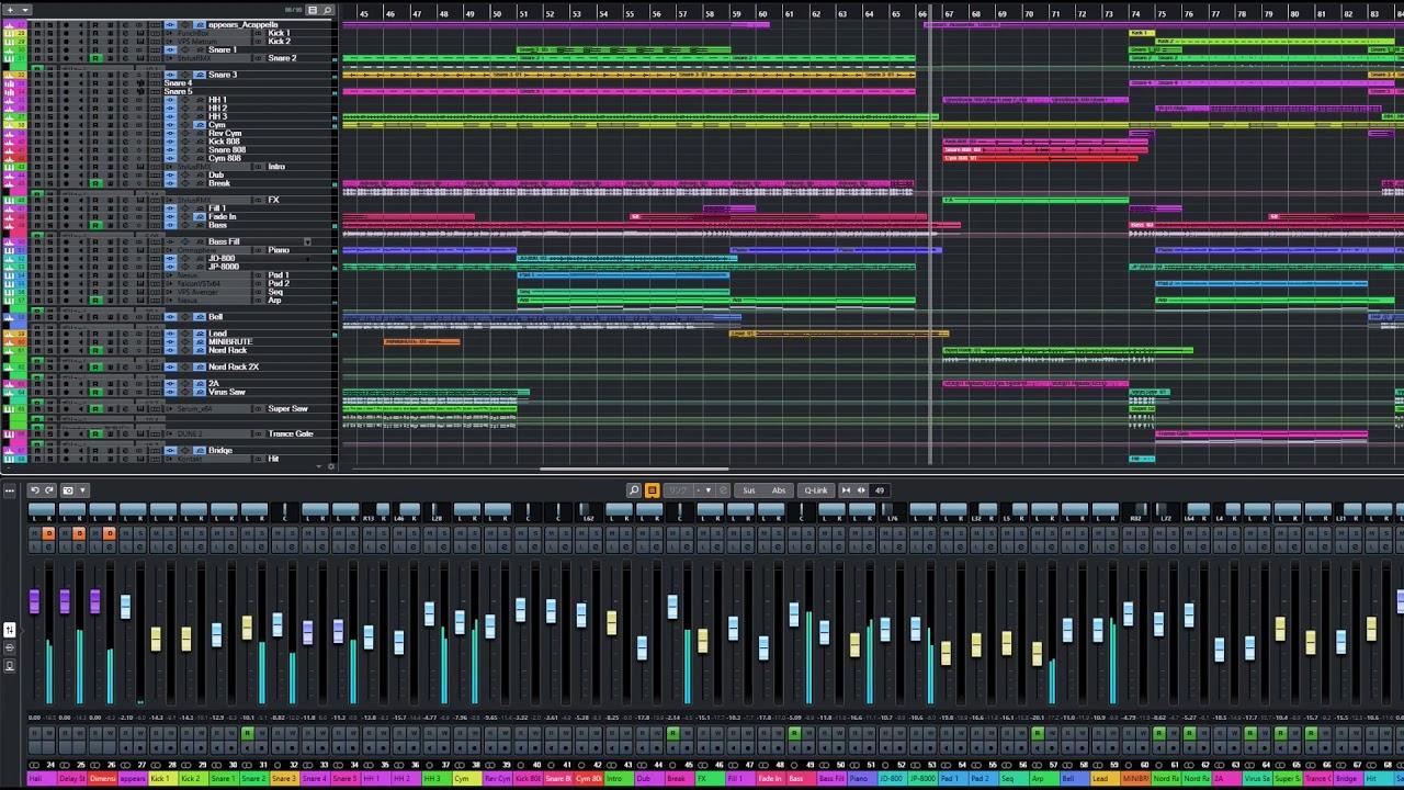 浜崎あゆみ - appears (Signal Remix) ayumix2020