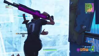Insane 18k solo squad and some solo squad clip!!