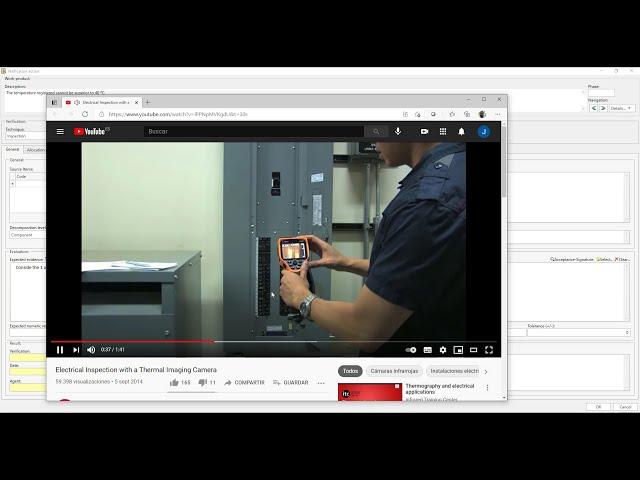 V&V Studio: 4 - Manual Video And File