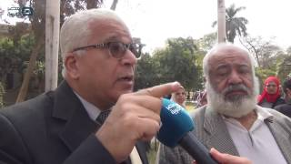 بالفيديو| «أموات» يثيرون أزمة في انتخابات نقابة الزراعيين