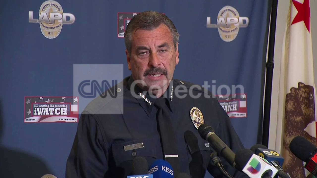 Download LAPD SHOOTING PRSR: TOOK STEPS TO AVOID