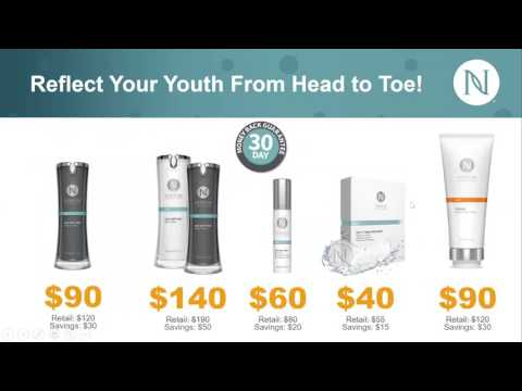 Nerium Product Business Review NEW 2017