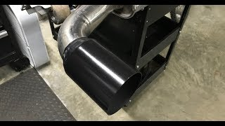 homepage tile video photo for 2018 VW GTI SE Ep.122: Raw Exhaust Tips Going Satin Black