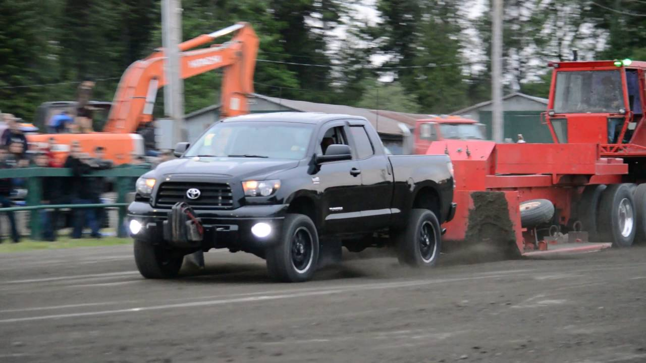 Toyota Tundra Supercharger >> Toyota Tundra Trd Supercharger Auto Express
