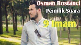 [4.15 MB] VIRAL pemuda ini bisa meniru suara imam Masjidil haram (Osman Bostanci(3/3)