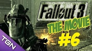 Part 6 | What if Fallout 3 was made into a movie