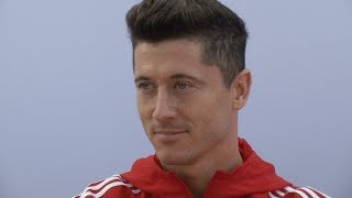 Robert Lewandowski will angeblich zu Real Madrid | SPORT1 TRANSFERMARKT