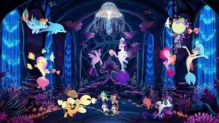My Little Pony: The Movie 2017 360º... @ www.StoryAt11.Net