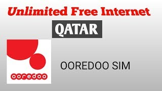 FREE INTERNET OOREDOO TÉLÉCHARGER