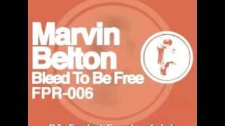 FEELIN' GOOD [SF DUB] - Marvin Belton - Ferrispark Records
