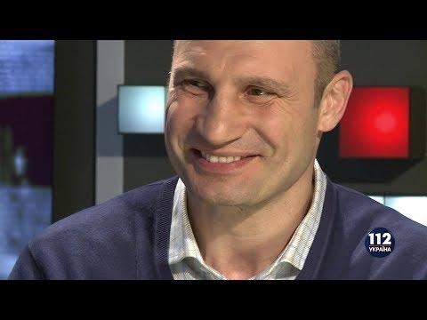 Кличко: Мосейчук вскочил