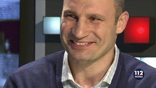 """Кличко: Мосейчук вскочил с криком: """"Я тебе сейчас лицо набью! Держите меня!"""""""