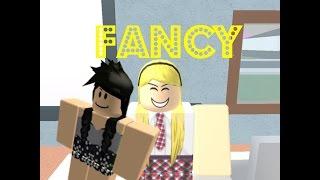 roblox music video Fancy by Iggy Azalea ft. Charli XCX
