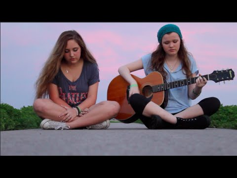 Electric Love By BØRNS Cover - Ashley And Maria