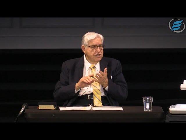 10/18/2020  |  Adult Sunday School  |  Bishop J. E. Myers