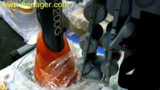Вибромассажер Body Sculpture BM-1200 GX-C