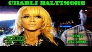 Charli Baltimore Says Jay-Z Didn