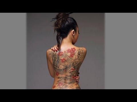 Best Chinese Dragon Tattoos for Women   TATTOO WORLD