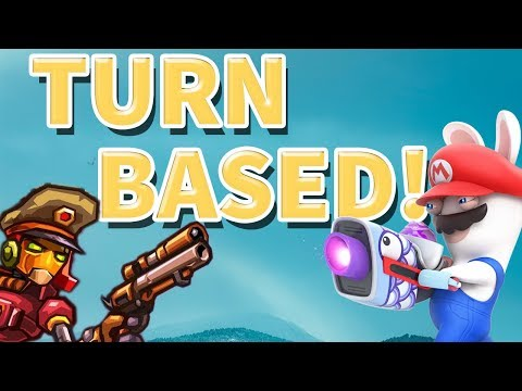♦ Top 10 Turn Based Strategy Switch Games! ♦